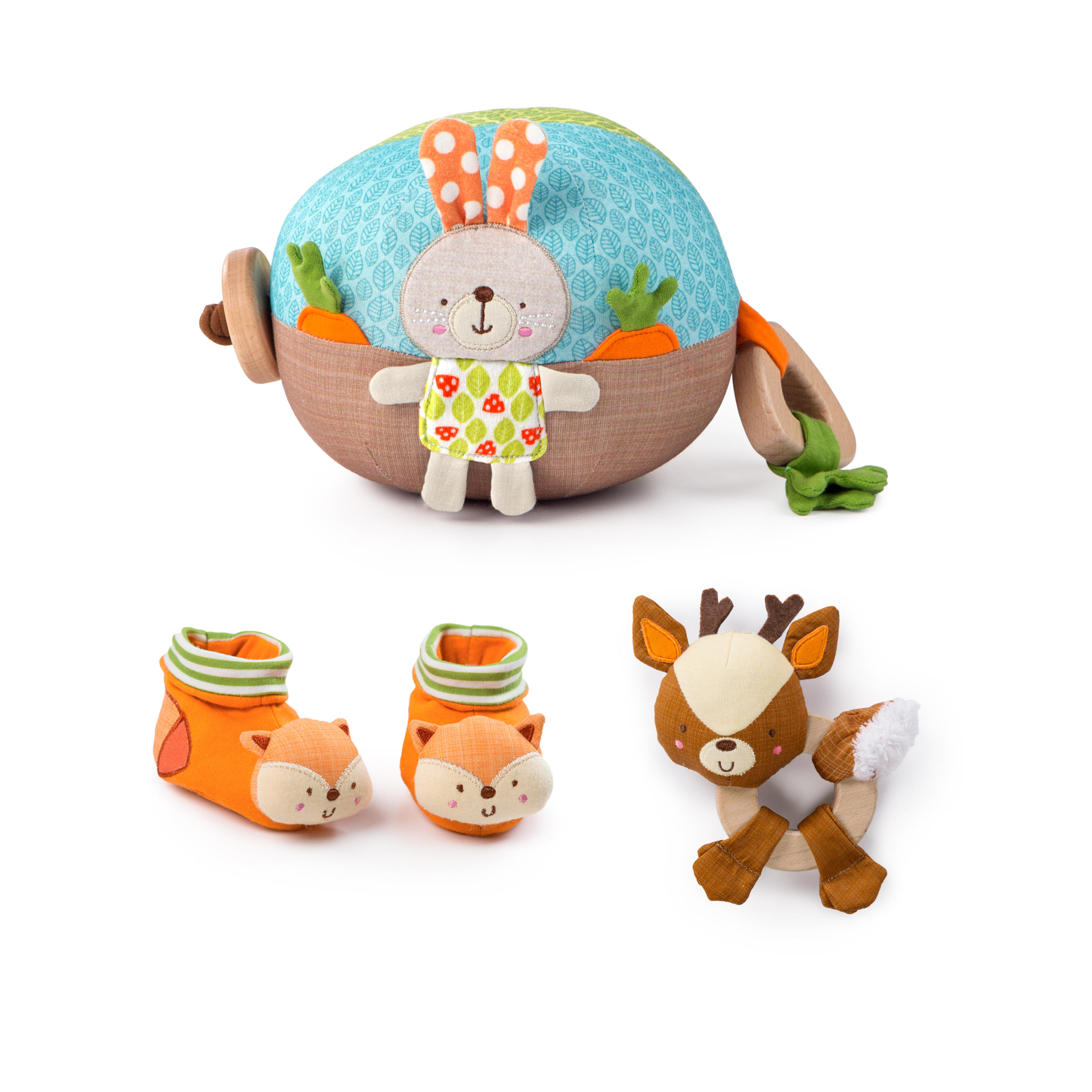 Simply Bright Starts™ Garden Party Gift Set™