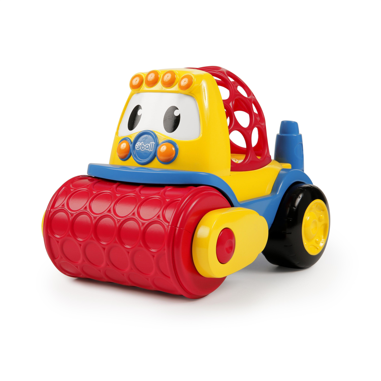 Go Grippers™ Steam Roller
