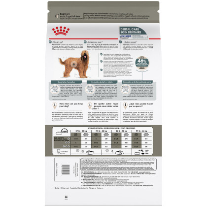 Royal Canin Canine Care Nutrition Large Dental Care Dry Dog Food