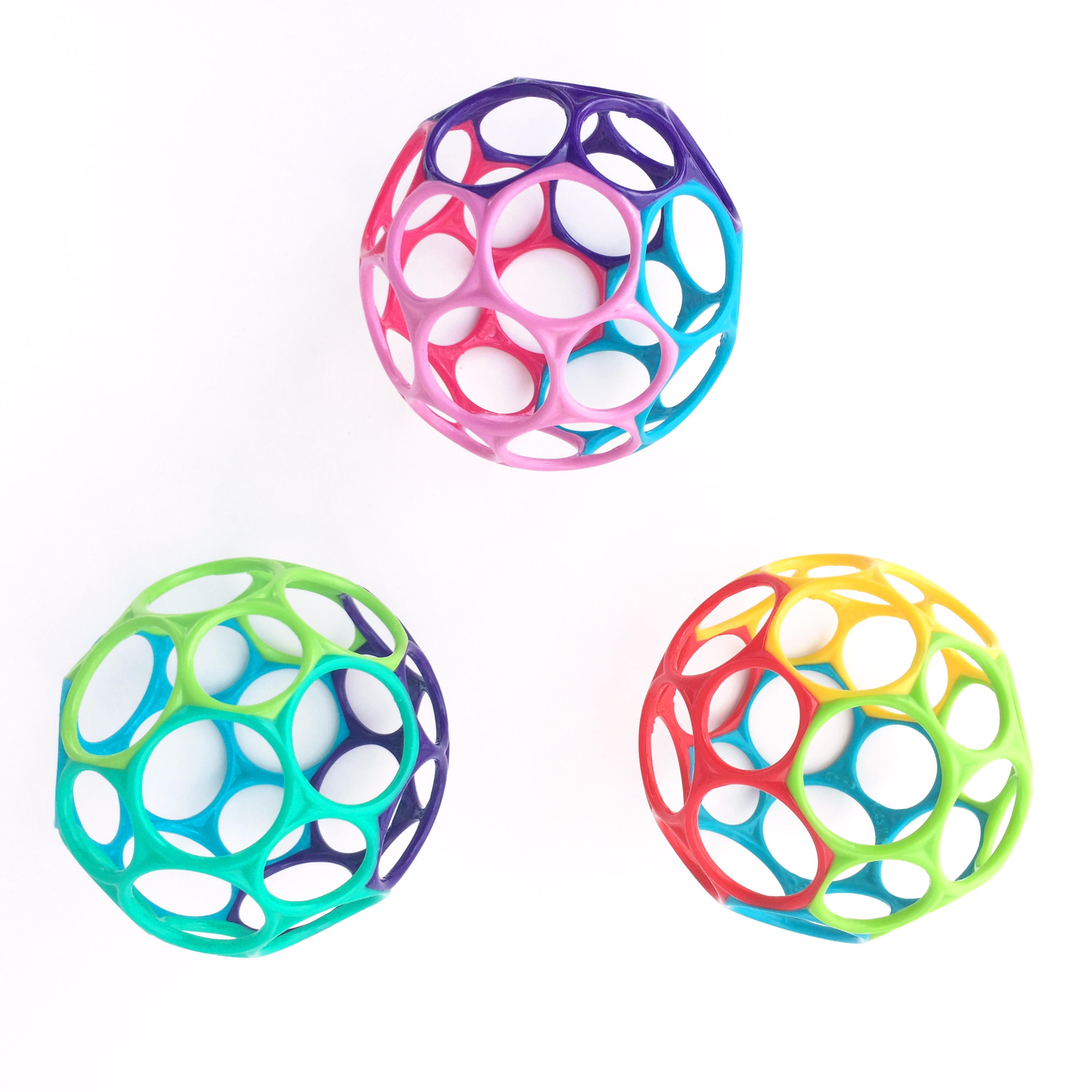 Toys For Infants >> Oball Classic™ Ball
