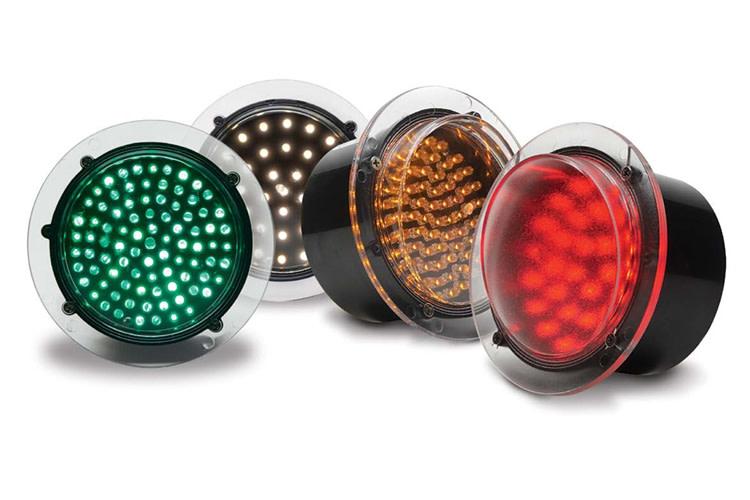 TR3 LED Traffic Lights