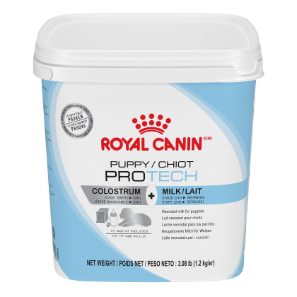 Royal Canin Canine Health Nutrition Puppy Protech Colostrum + Milk