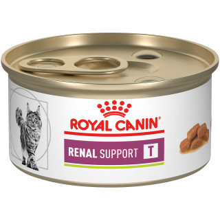 Renal Support T Thin Slices in Gravy Canned Cat Food (Packaging May Vary)