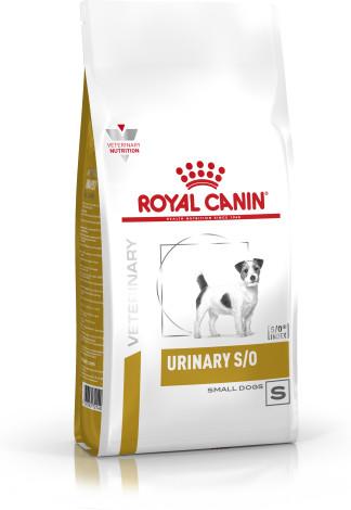 Canine Urinary SO Small Dog