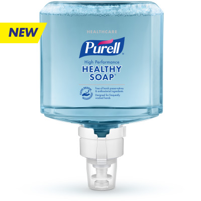 ES8 PURELL FOAM SOAP 
