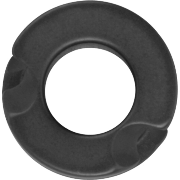 Tru-Peep 3/16-inch Peep Sight - Black