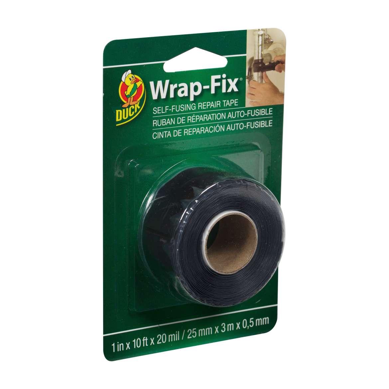 Self-Fusing Repair Tape Image