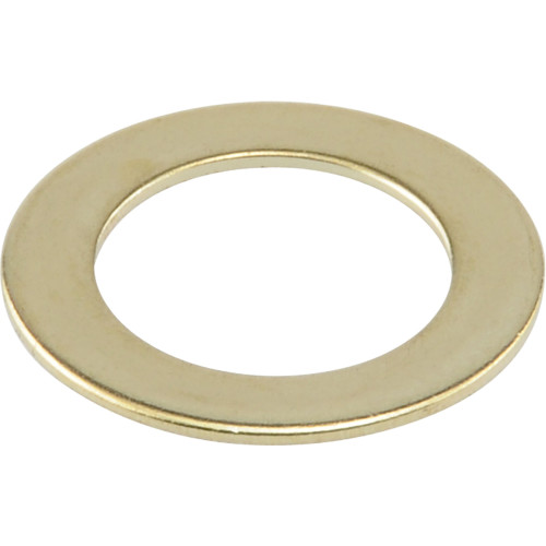 Zinc-Plated Steel Washer (1/8 IPS x 5/8