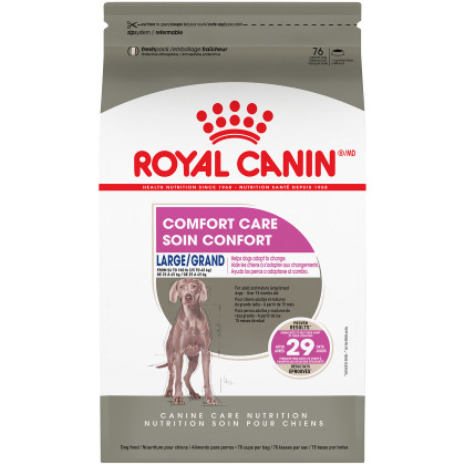 Royal Canin Canine Care Nutrition Large Comfort Care Dry Dog Food