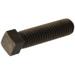 Square-Head Set Screws (Cup Point - Coarse Thread)