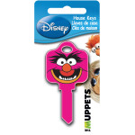 Disney Muppets - Animal Key Blank