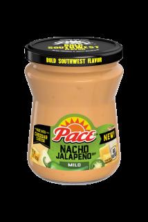 Pace® Nacho Jalapeno Queso Dip