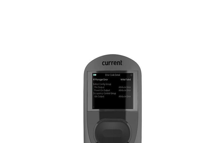 Daintree WHR1 wireless remote