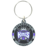 NBA Sacramento Kings Key Chain