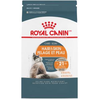 Hair & Skin Care Dry Cat Food