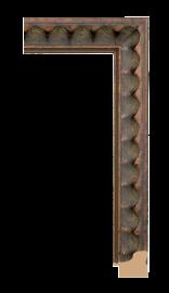 Sofia Bronze 1 5/8