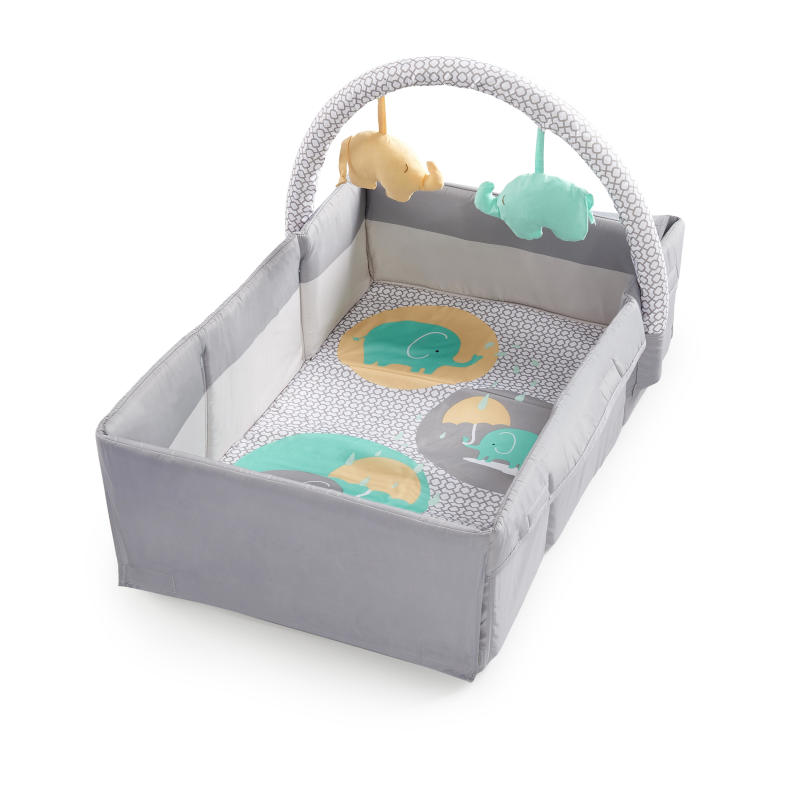 TravelSimple Bed & Play Mat™