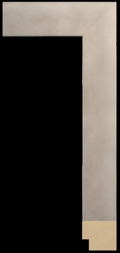 Gramercy Silver 1 5/8