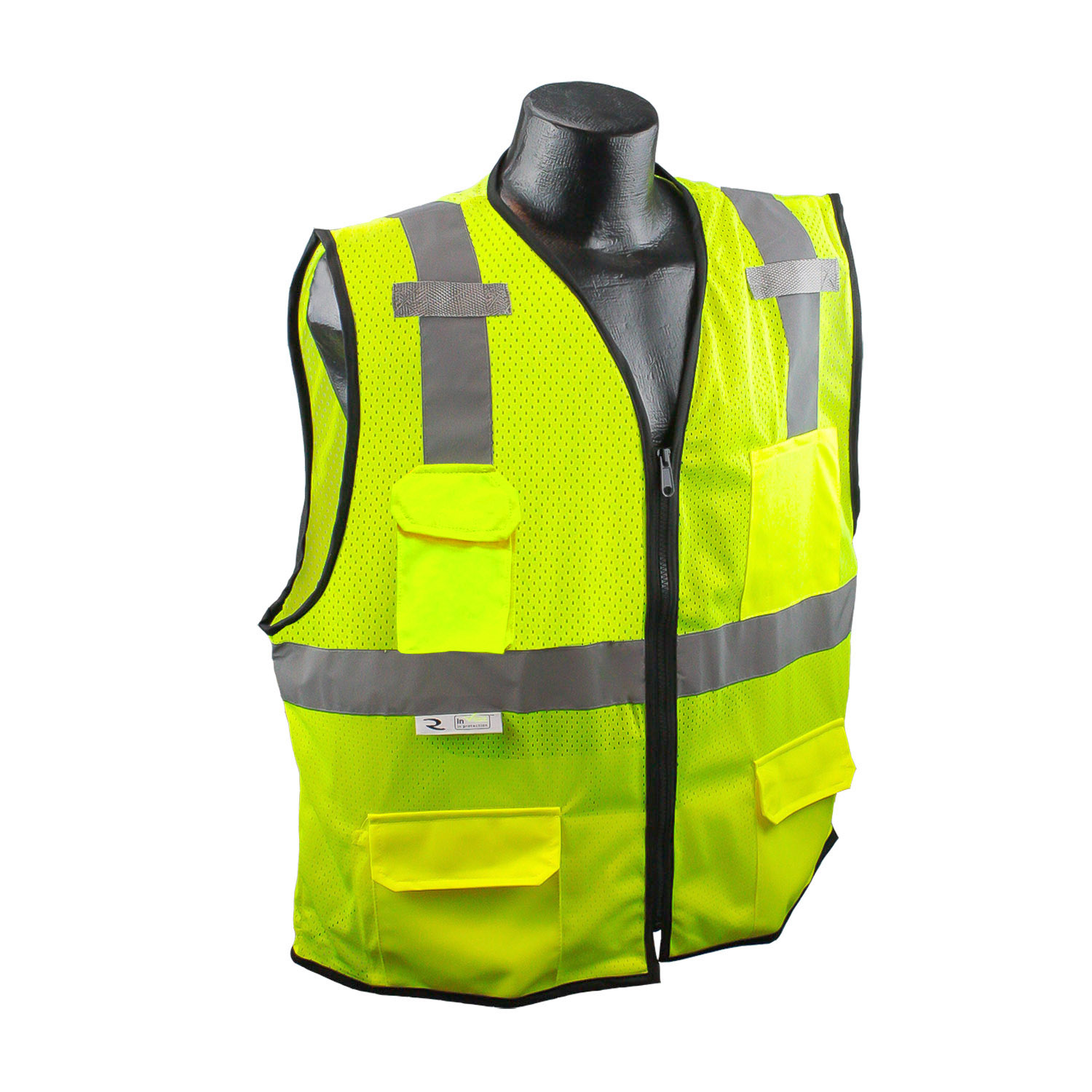 Radians SV7E Surveyor Type R Class 2 Safety Vest