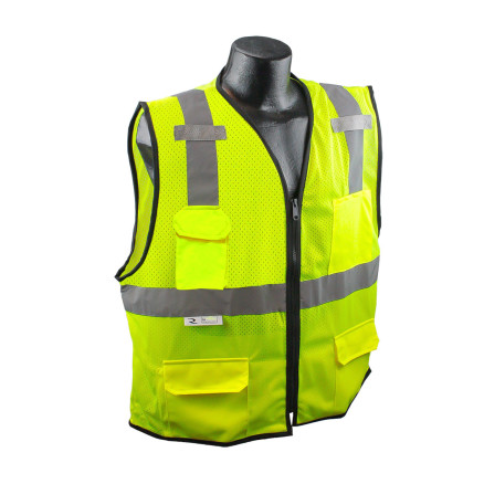 Radians SV7E Surveyor Type R Class 2 Safety Vest