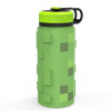 Minecraft 24 ounce Stainless Steel Insulated Water Bottle, Video Games slideshow image 2