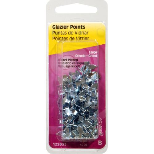 Glazier Points Large