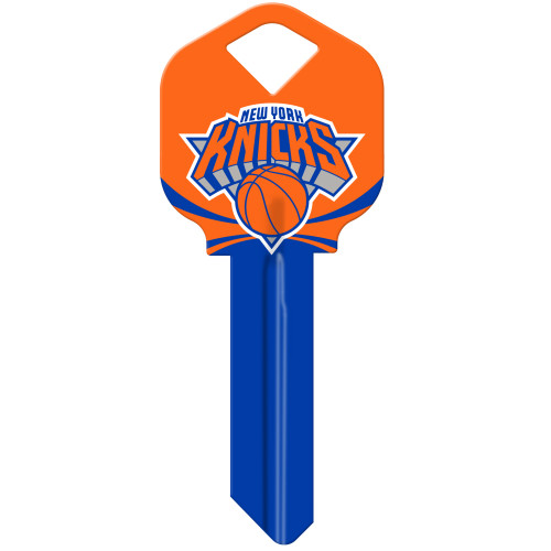 NBA NY Knicks Key Blank