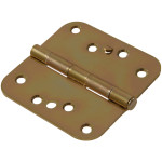 Hardware Essentials Security Stud Door Hinges