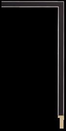 Gramercy Black 5/8