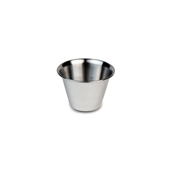 OYSTER COCKTAIL CUP 46713 SS 3 OZ 12/CS