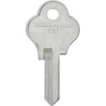 Pado Padlock Key Blank