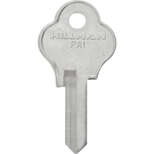 Pado Padlock Key PA-1