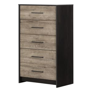 Londen - 5-Drawer Chest