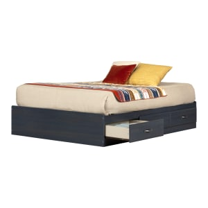 Asten - Mates Bed with 3 Drawers