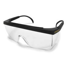 Stanley® SYE11-10D Adjustable Frame Over the Glass Safety Eyewear