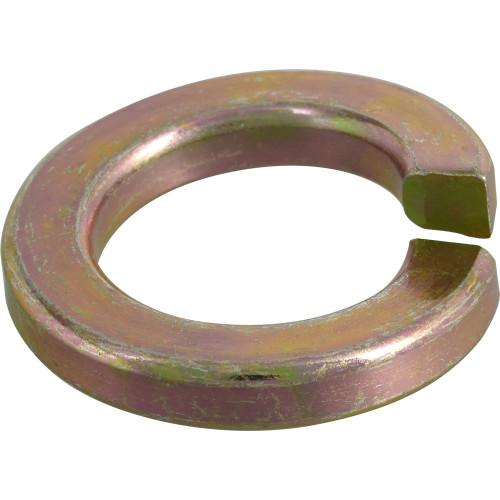 Grade 8 Split Lock Washer 1/4