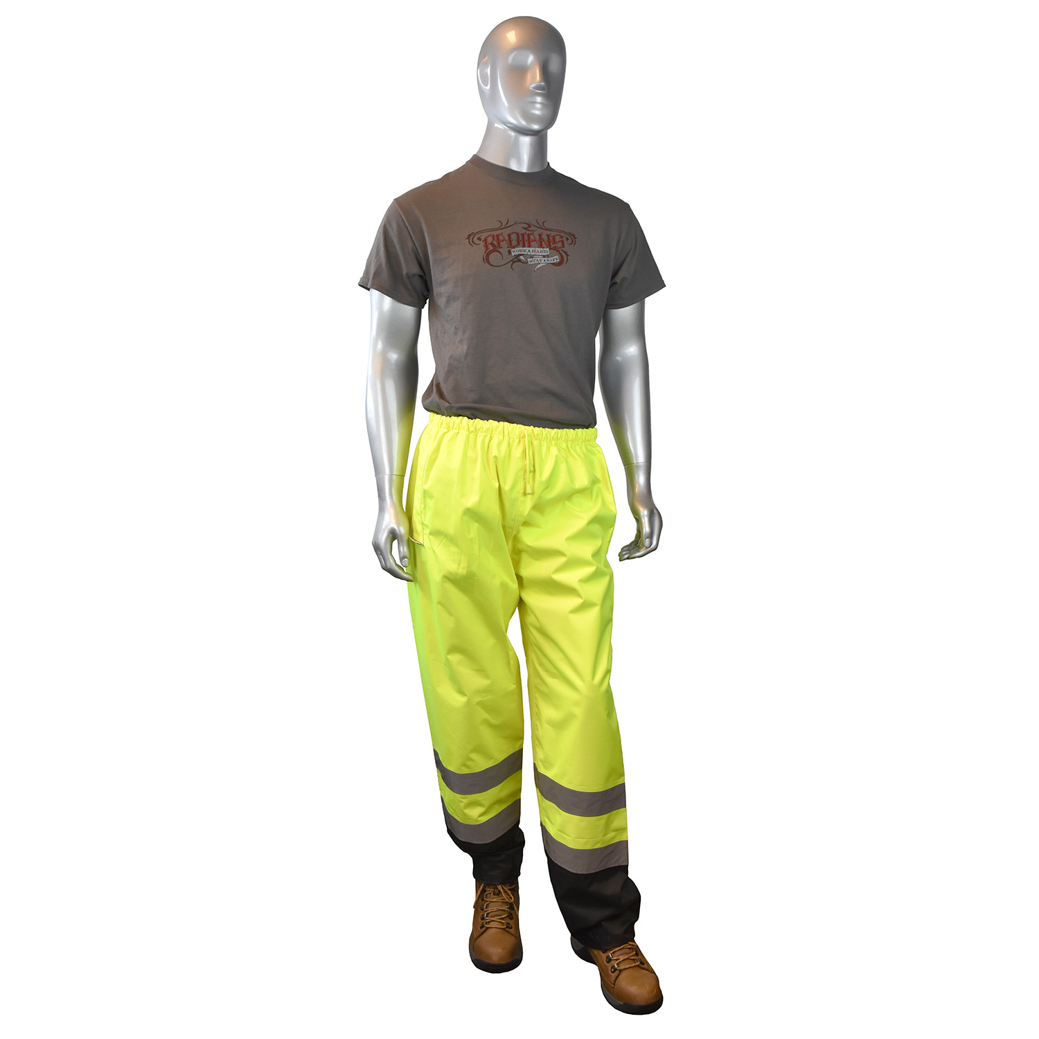 Radians SP41 Class E Sealed Waterproof Safety Pants
