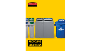 Recycling Solutions Catalog
