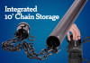 ChainBoss Molded Stanchions thumbnail 3