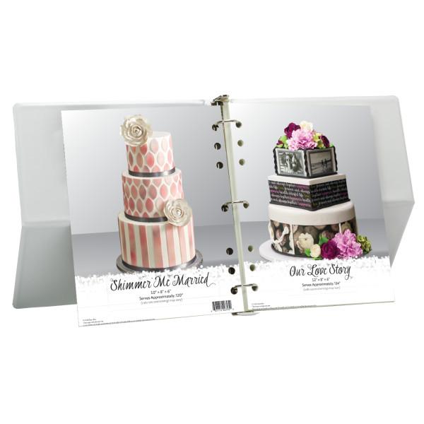 Wedding Elegance The Magic of Cakes® Wedding Page