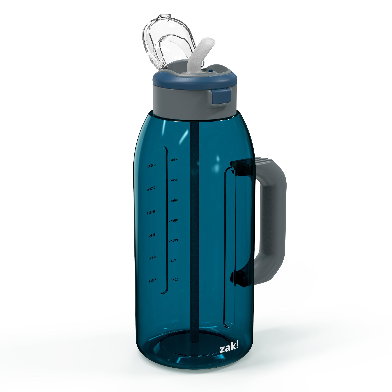 Genesis 64 ounce Water Bottles, Indigo slideshow image 2