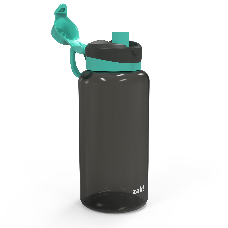 Sundance 38 ounce Water Bottle, Charcoal slideshow image 3