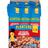 Planters Dry Roasted Peanuts 18 - 1.75 oz Bags