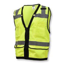 Radians SV59Z Type R Class 2 Heavy Duty Surveyor Safety Vest