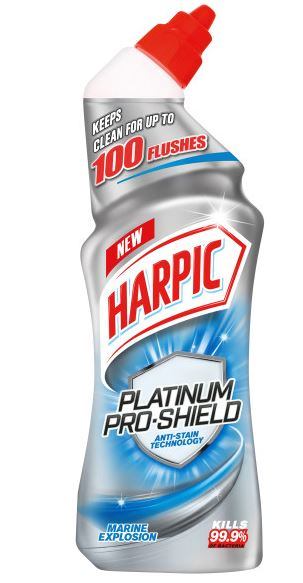 Platinum Pro-Shield Marine