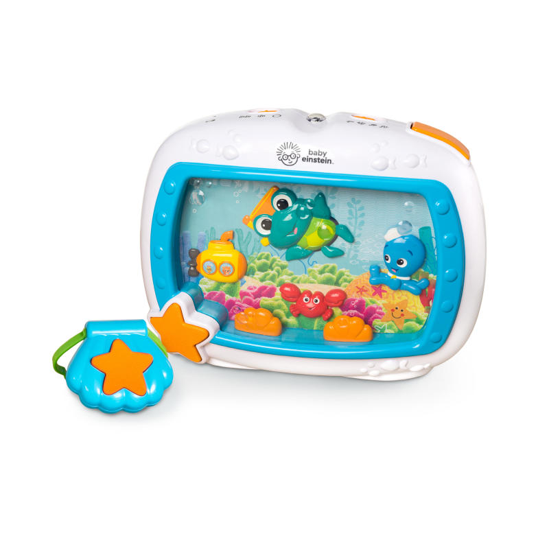 Sea Dreams Soother™ Crib Toy