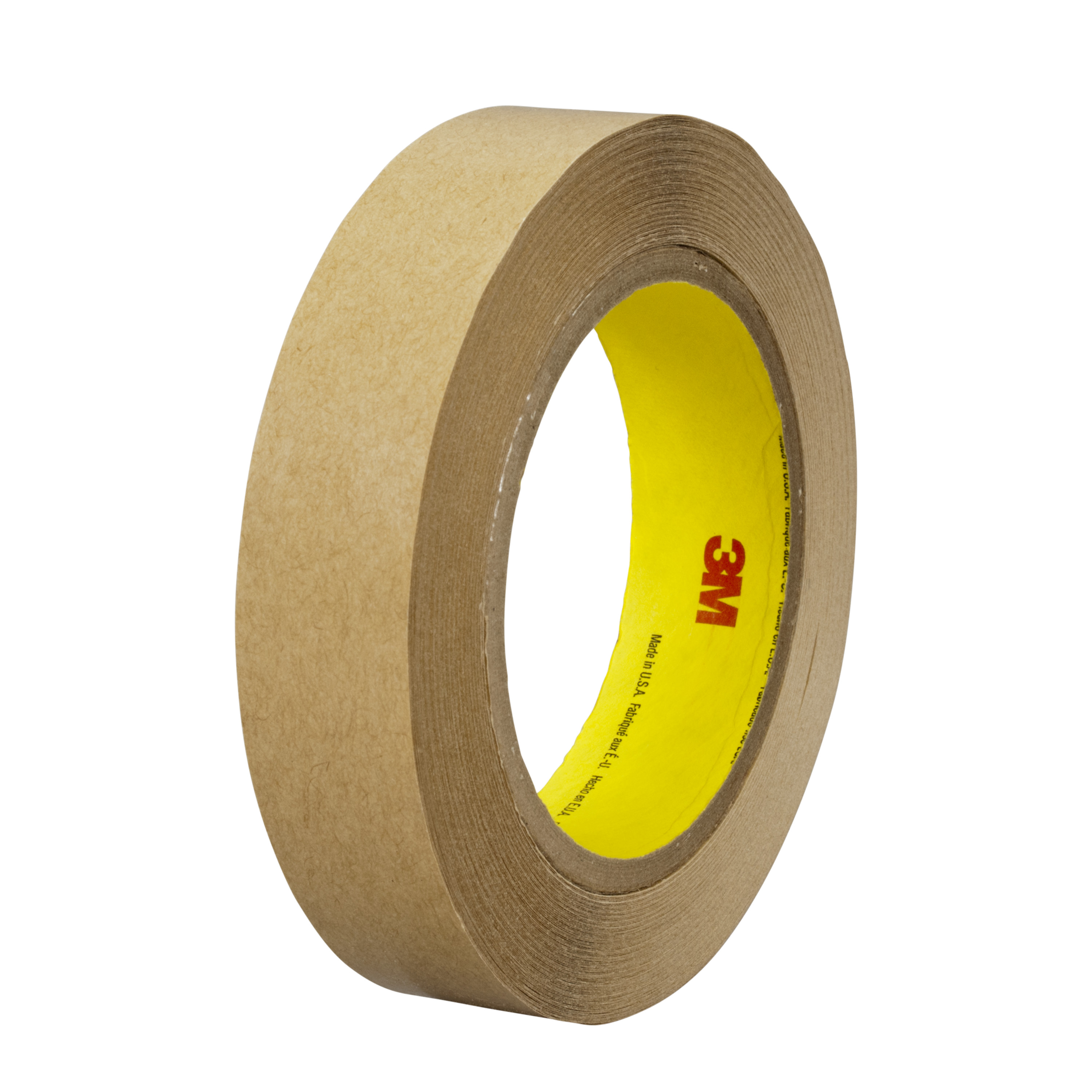 3M™ Adhesive Transfer Tape Extended Liner 9934XL, Translucent, 4 mil, Roll, Config