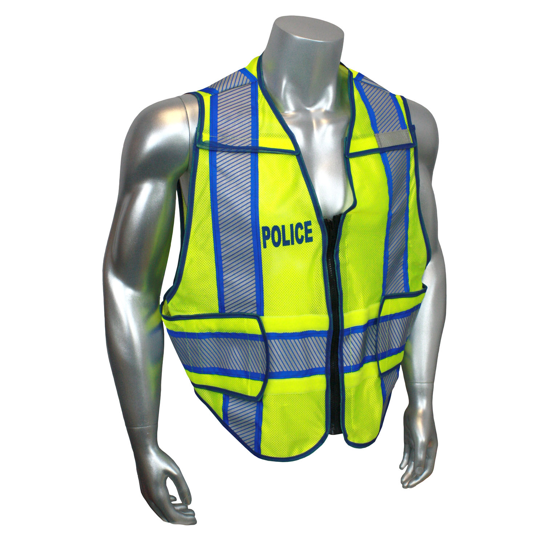Police Type P Breakaway Vest