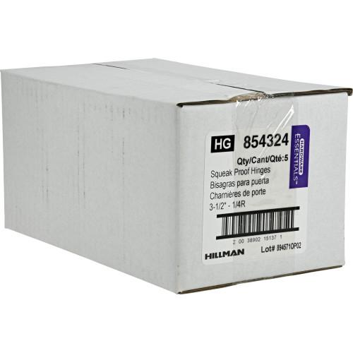 Hardware Essentials Squeak-Proof 1/4