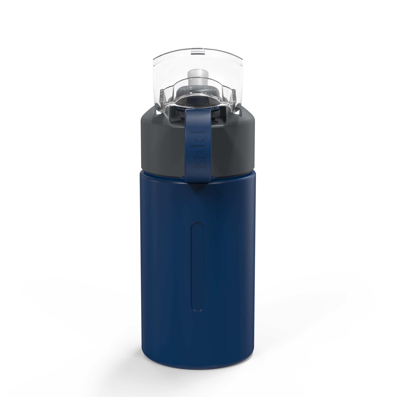 Genesis 12 ounce Vacuum Insulated Stainless Steel Tumbler, Indigo slideshow image 7